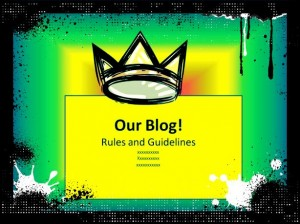 Our blog rules_Lomoart_1