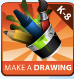 Make a drawing