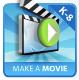 Make a movie