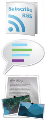 Blogging as part of your PLN