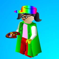 Mini-mizer lego